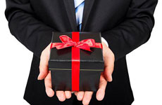 gift plan mlm software in india