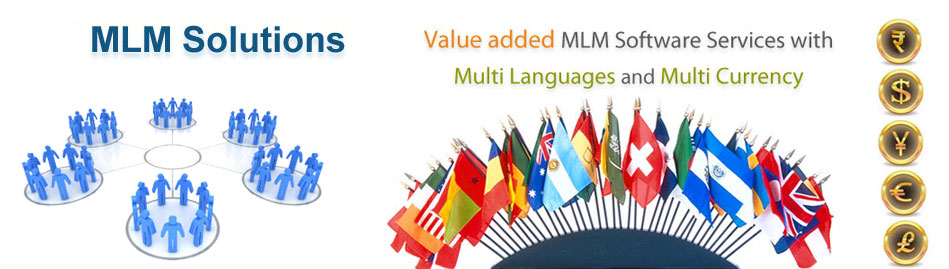 MLM & RD-FD Software in India