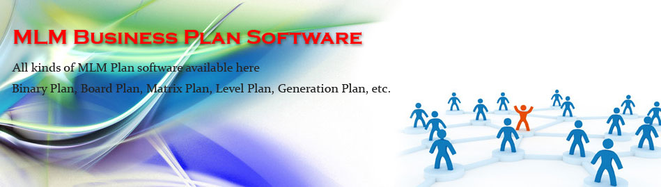 binary mlm software in india